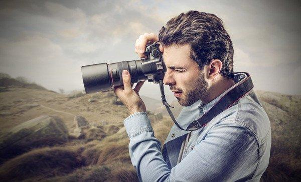 دورة التصوير الفوتوغرافي
