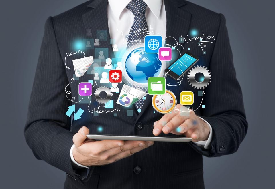دورة تسويق الكتروني، دورة التسويق الإلكتروني