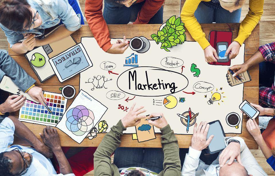 دورة التسويق الإلكتروني
