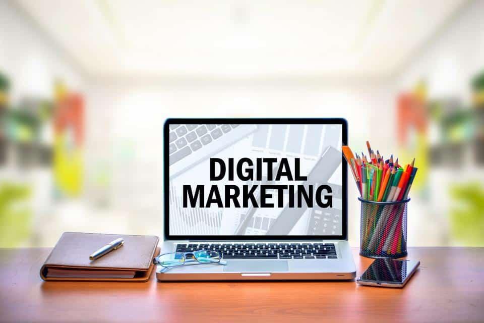 كورس تسويق رقمي، دورة التسويق الرقمي