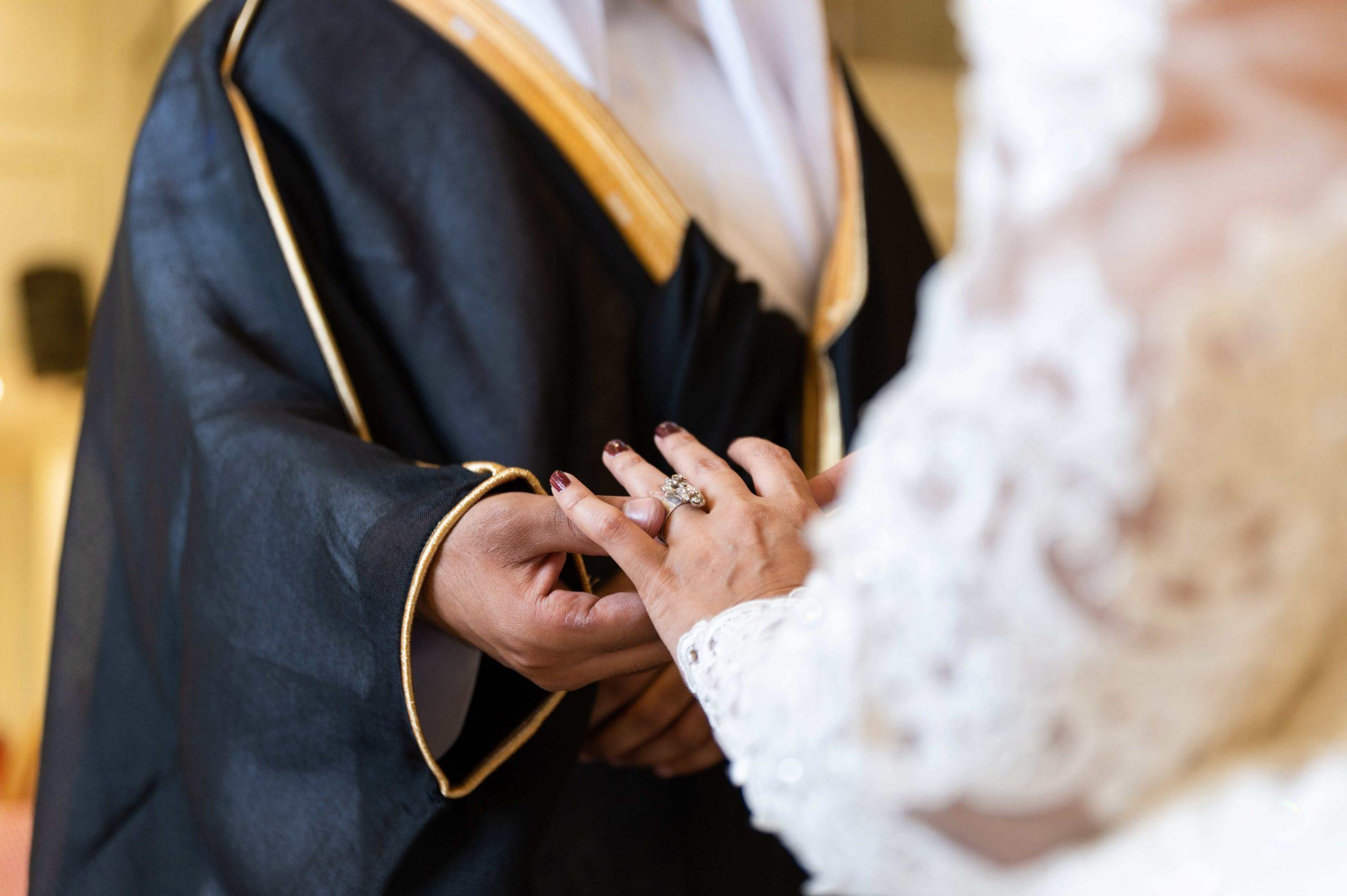 دورة تصوير زفاف
